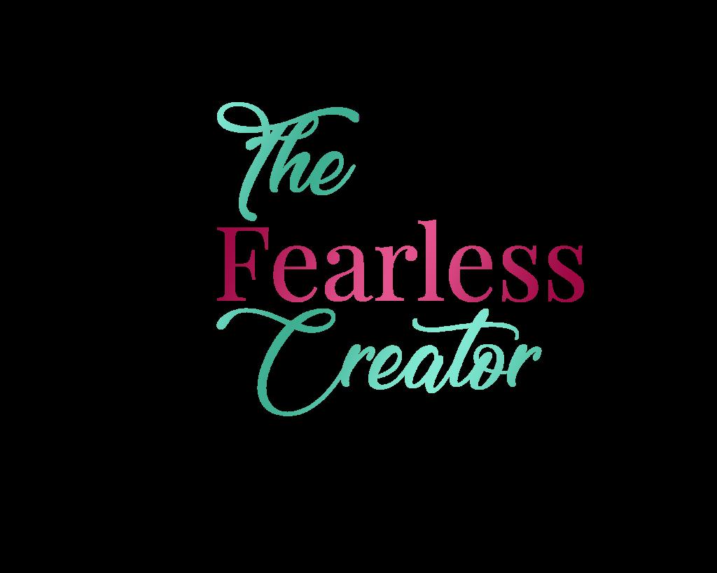 The Fearless Creator logo